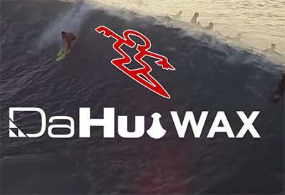 DaHui Surf Wax
