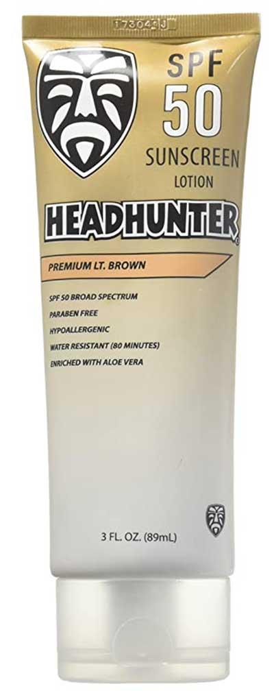 Headhunter Surf Sunscreen SPF 50