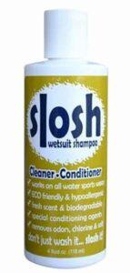 Jaw Slosh Wetsuit Shampoo