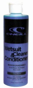 O'Neill Wetsuit Cleaner and Conditioner