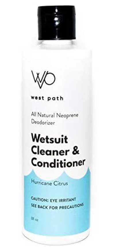 Open Road Goods Wetsuit Cleaner/Neoprene Cleaner