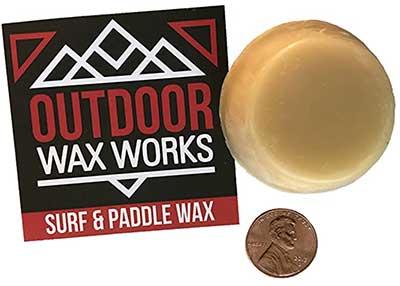 Outdoo Wax Works Surf Wax