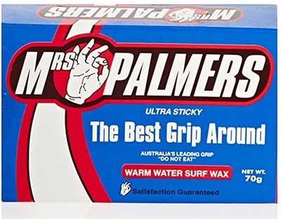 Mrs. Palmers Surf Wax