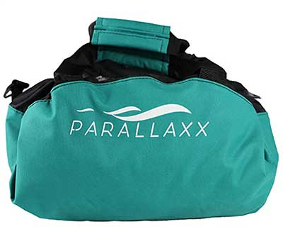 Parallaxx Wetsuit Changing Mat Waterproof Dry Bag for Surfing