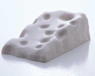 Rat Cheese Surf Wax