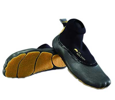 Solite Wetsuit Boots - 2mm