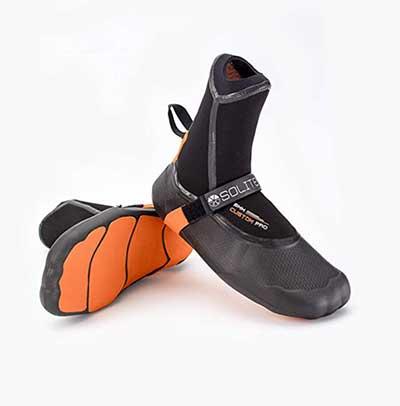Solite Wetsuit Boots - 6mm