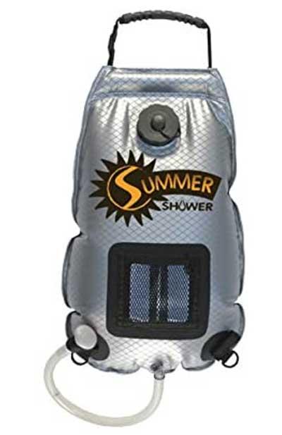 Advanced Elements 3.0 Gallon Summer Shower