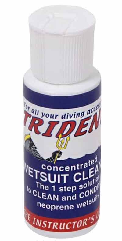 Trident One Step Neoprene Wetsuit Cleaner and Conditioner