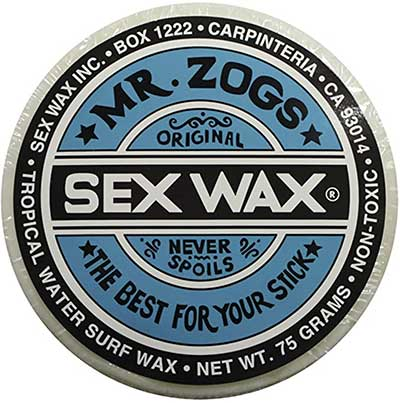 Mr. Zogs Surf Wax