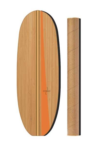 Ebb & Flo Retro Hull – Bamboo