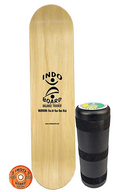 INDO BOARD Kicktail Pro
