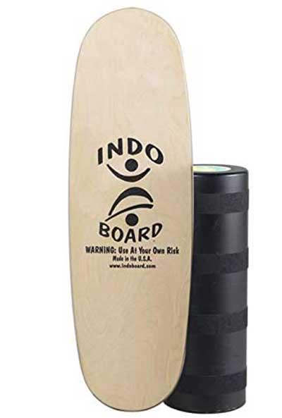 INDO BOARD Mini Pro Balance Board with Roller